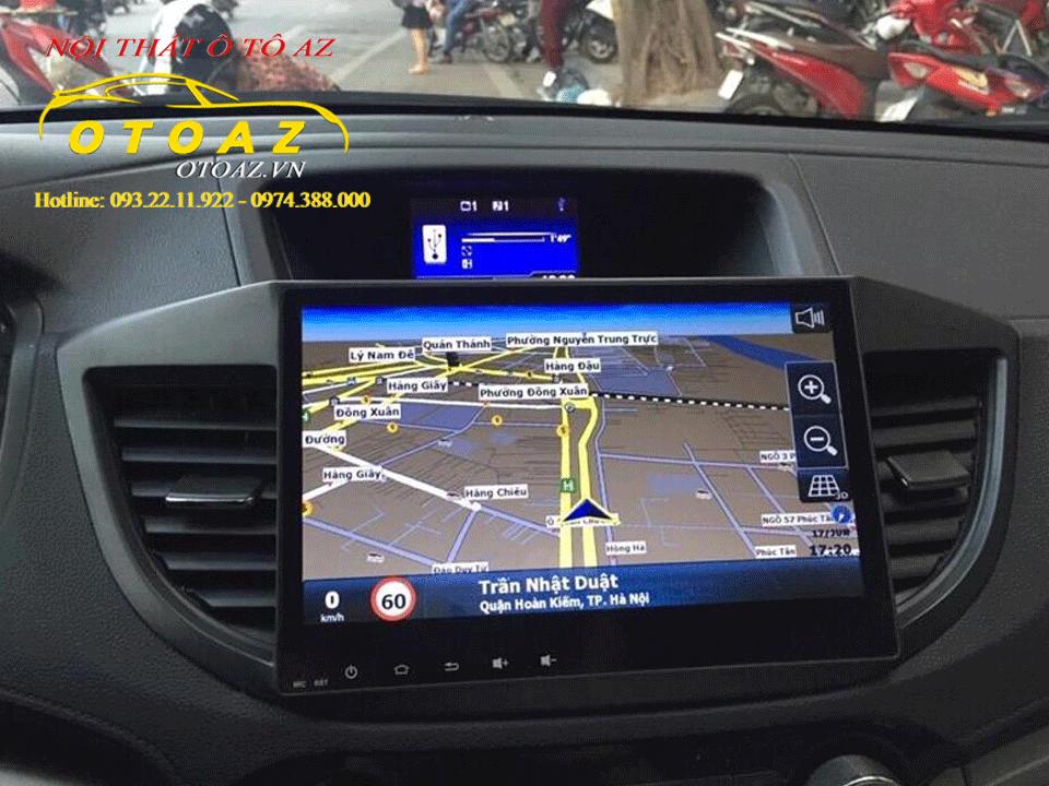 màn-hình-android-cho-xe-Honda-CRV